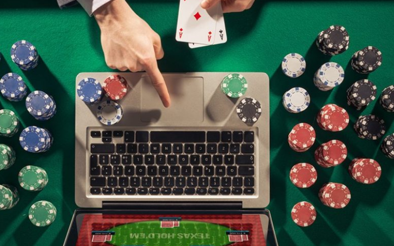 Beneficial Casino Plans In Casino Gambling