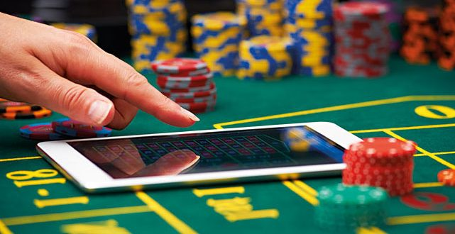 Relevance Of Gambling Statistics To Small And Medium Enterprises