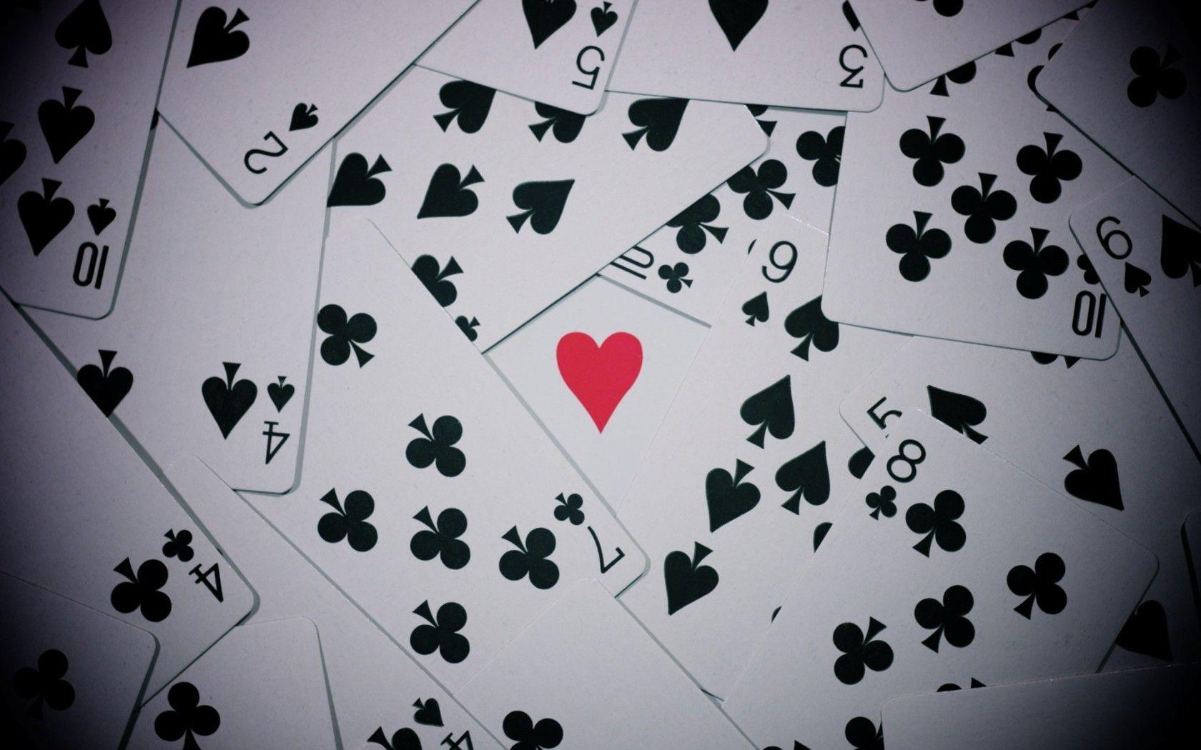Four Laws Of Poker