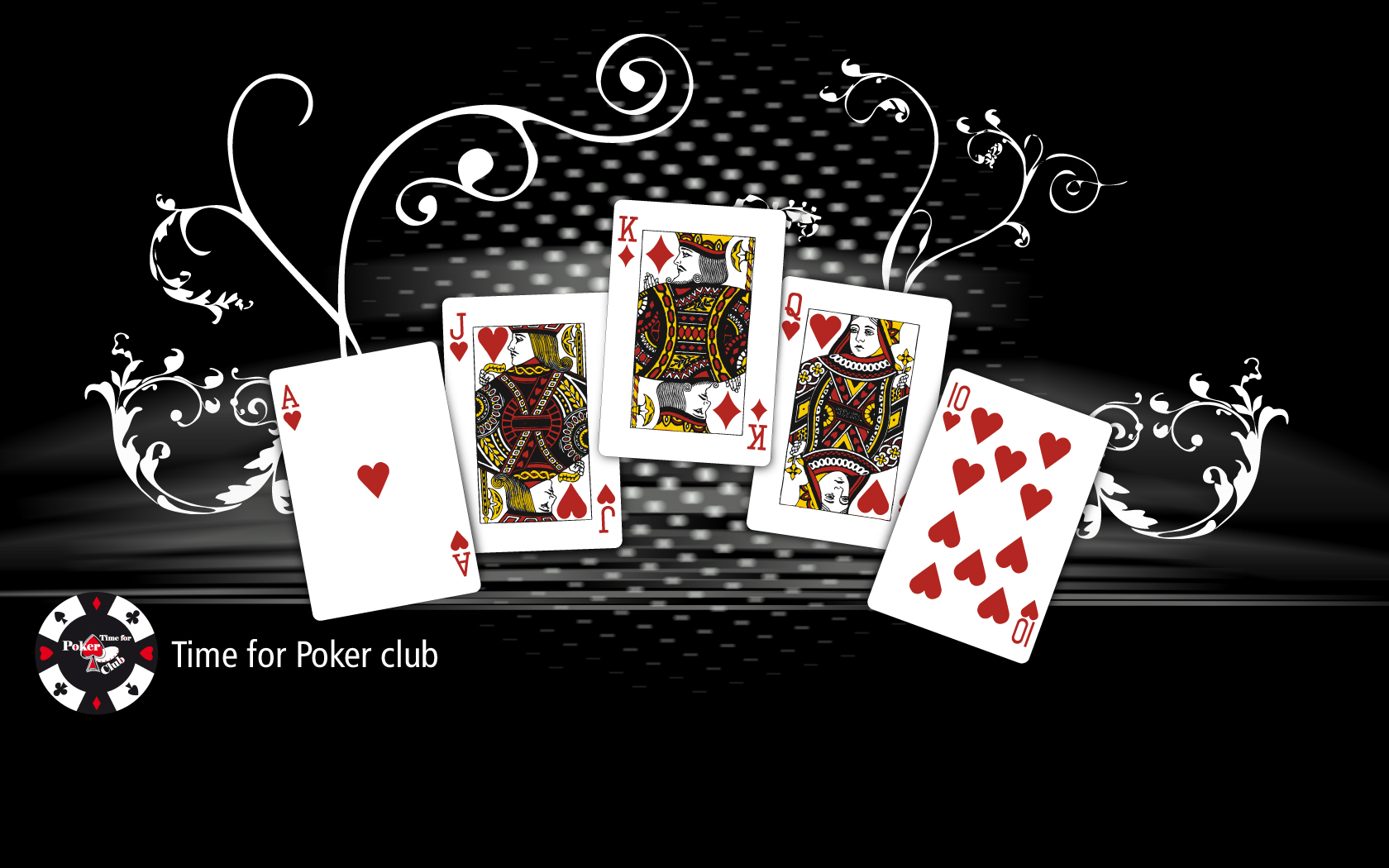 Online casino video game collection