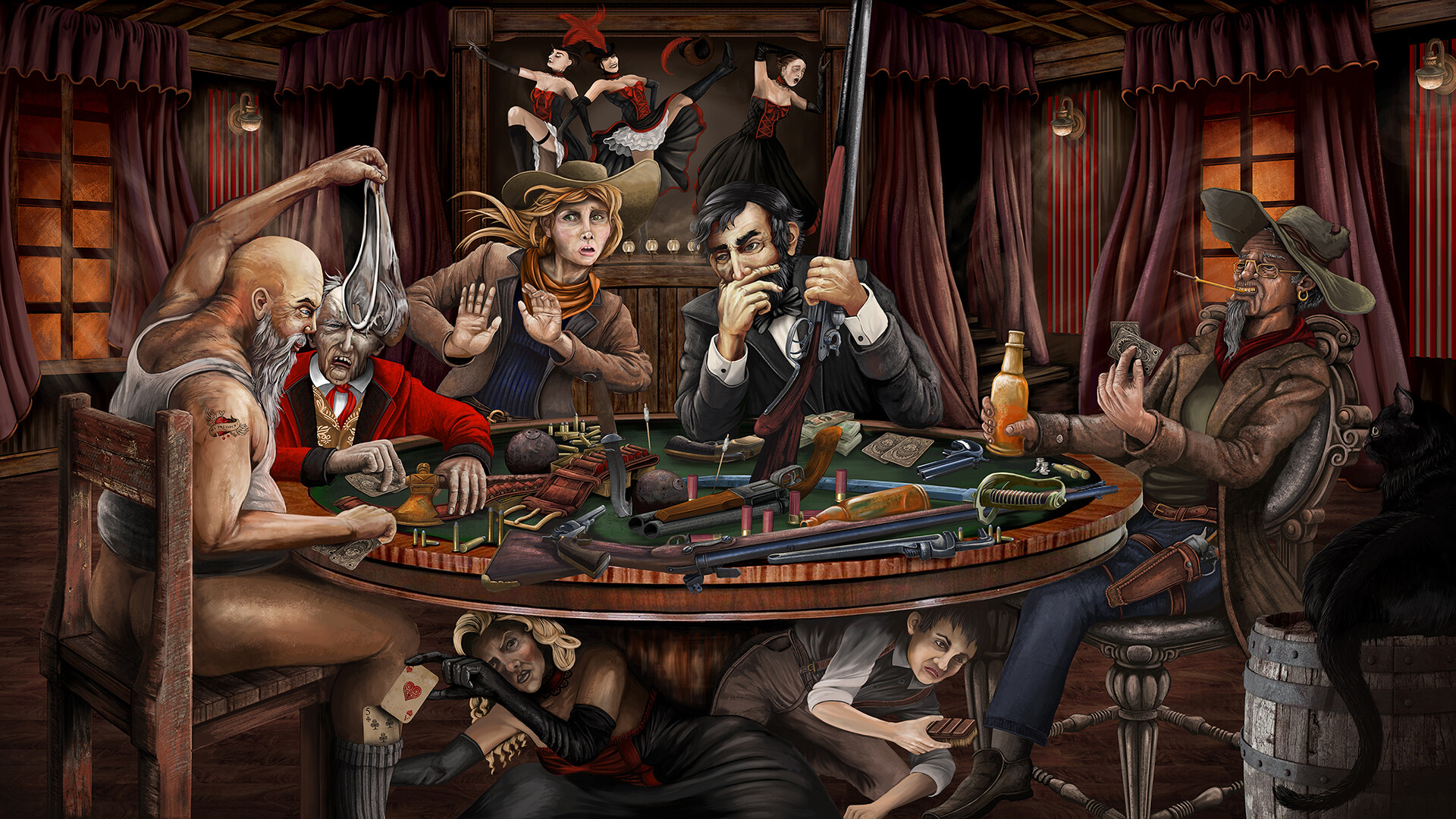 Get The Most Out of Online Casino and Facebook