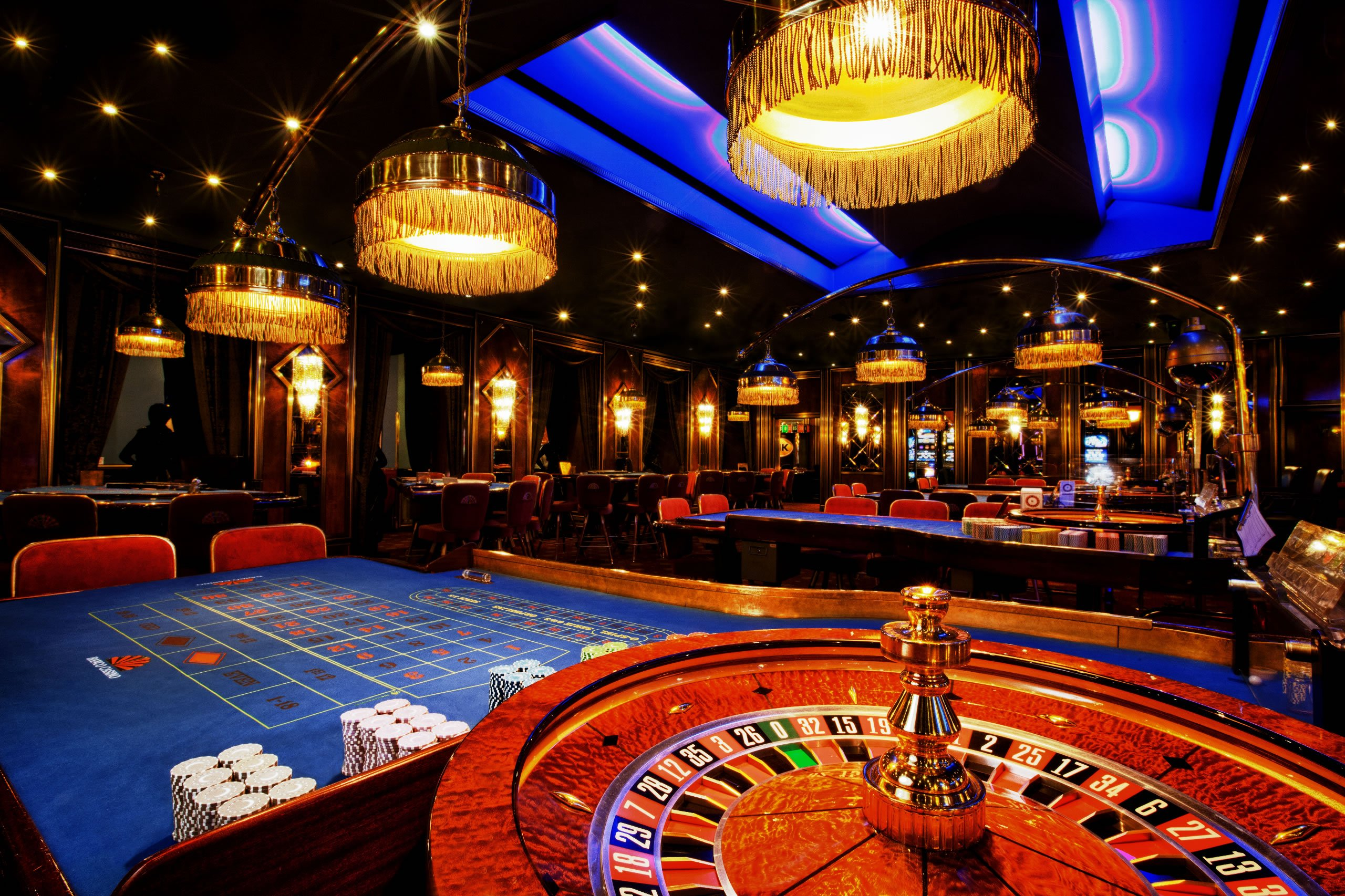 The Most Popular Online Casino