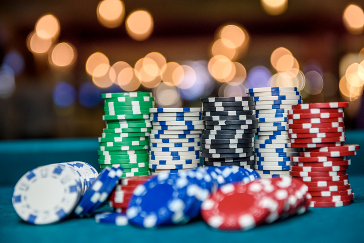 Unknown Information About Online Casino Revealed By The Consultants
