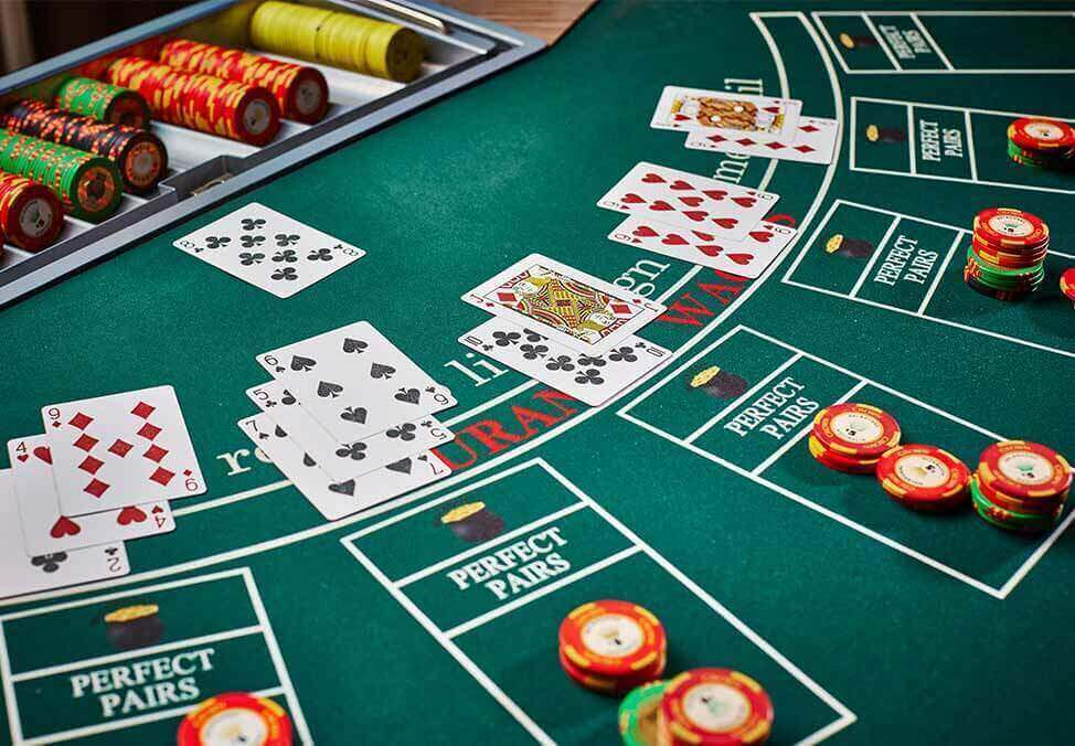 Understanding These Secrets And Techniques Will Make Your Casino Look Superb