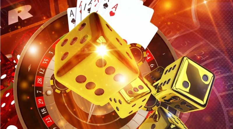 Casino It! Courses From The Oscars