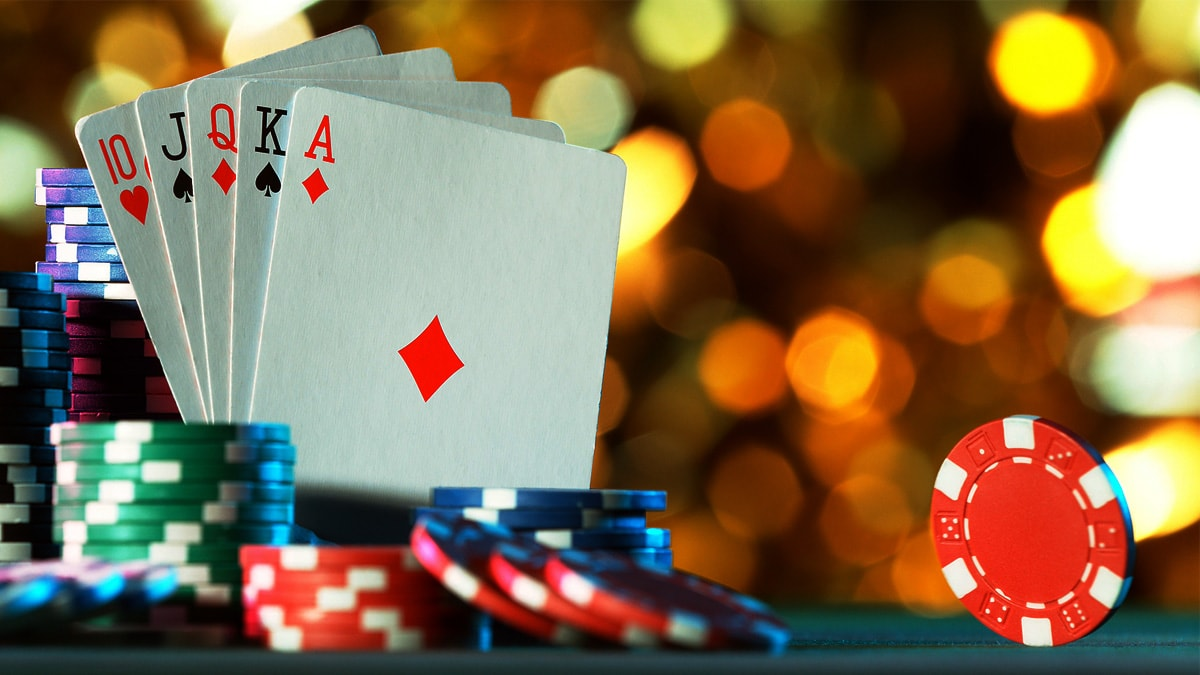 How To Win Consumers As Well As Impact Markets With Gambling