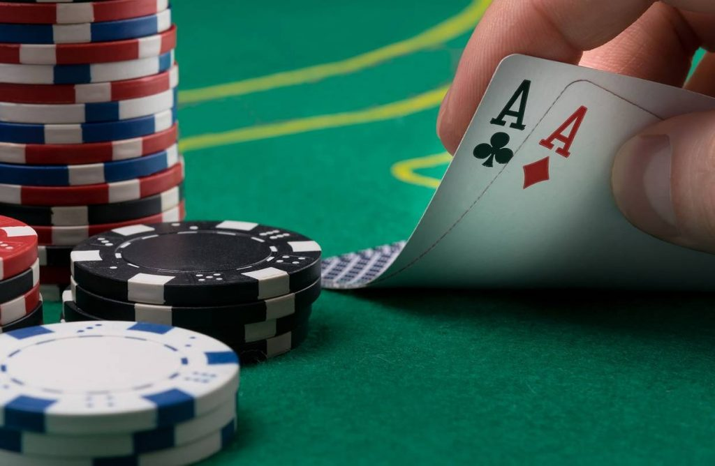 The Complete Guide To Understanding Gambling Online