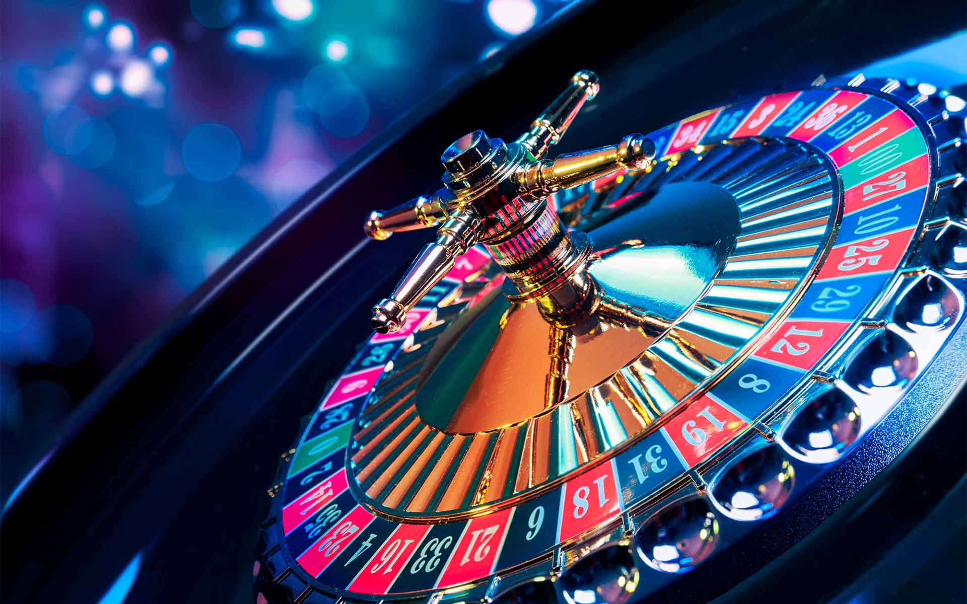 Issues I Want I Knew About Online Gambling
