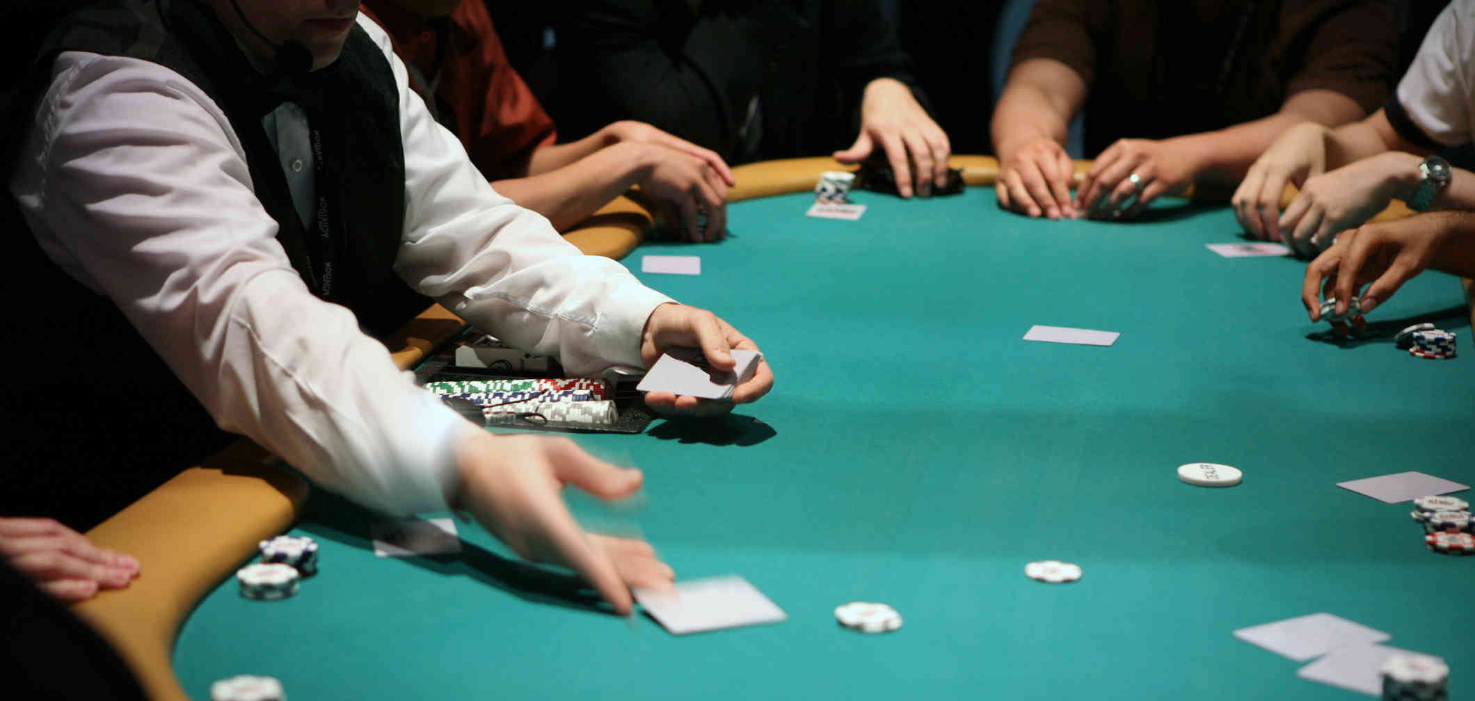 Do away with Online Casino Once and For All