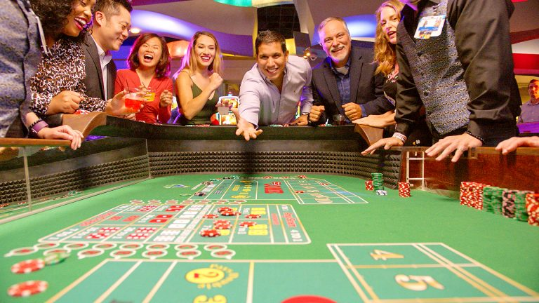 What You'll Be In About Online Casino