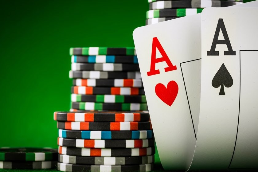Your Most Burning Questions about Gambling