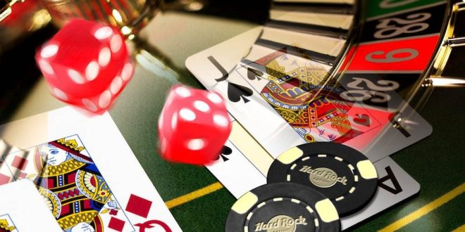 Stable Causes To Avoid Gambling