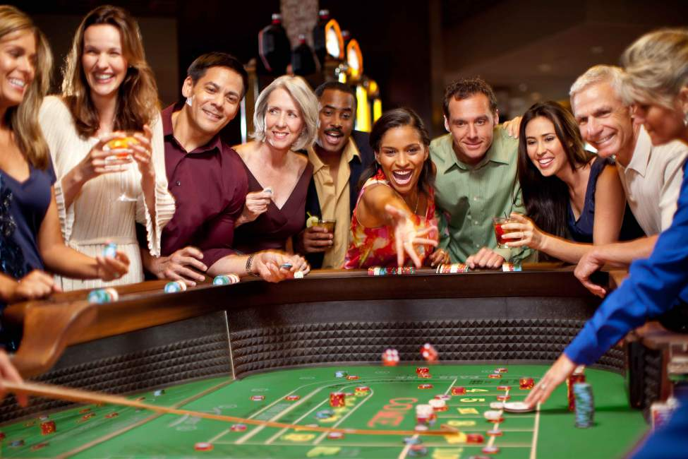 Top Key Ways The pros Use For Gambling.