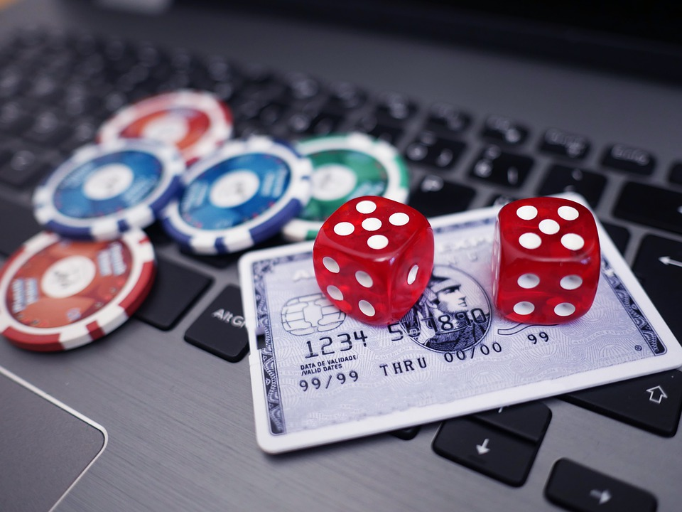 The No 1 Gambling Mistake You are Making