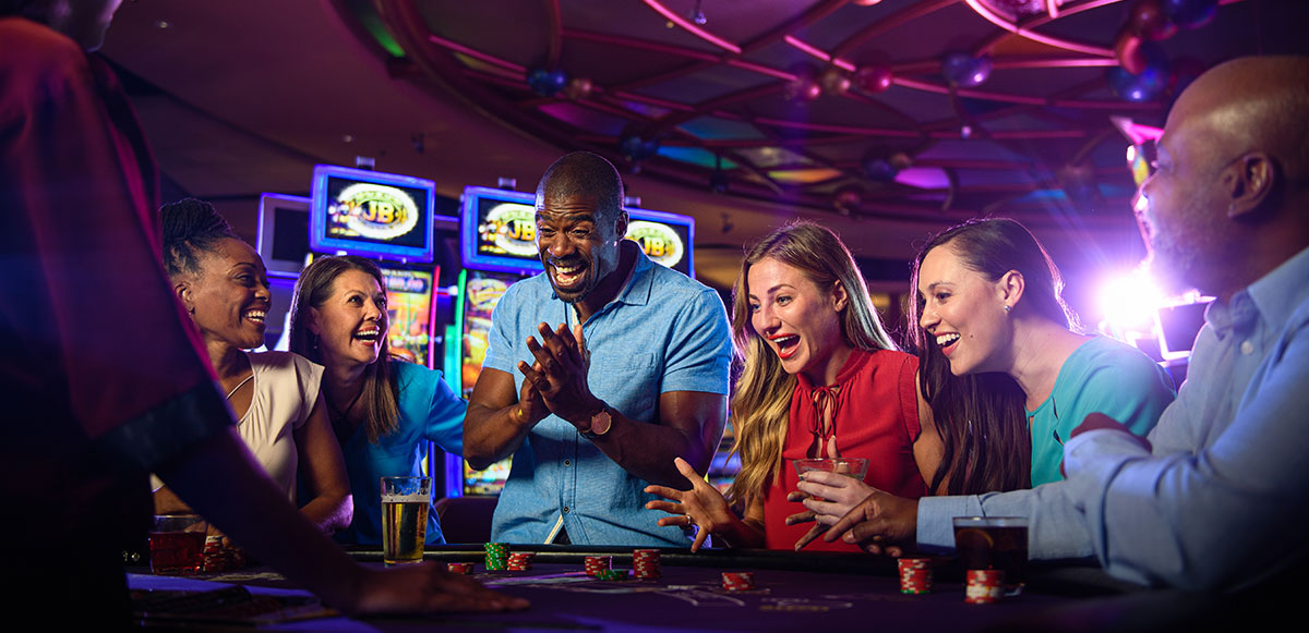 Learn How To Start Online Casino