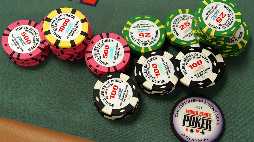Five Vital Skills To Casino Loss Remarkably Effectively