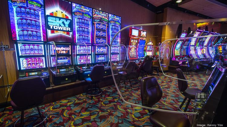 Eight Most common Problems With Casino