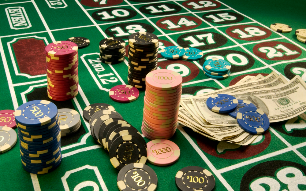 An Easy Trick For Casino App Revealed
