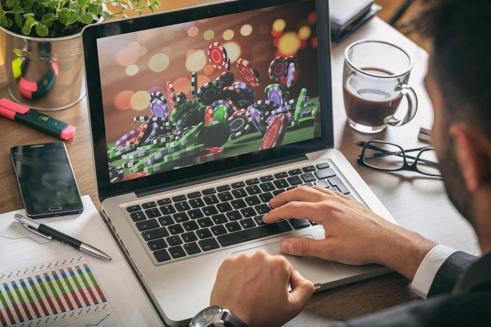 When Online Casino Competition is sweet?