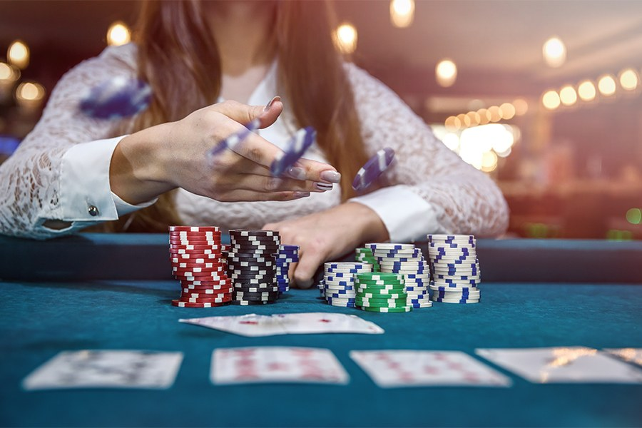 How To Avoid Wasting Money With Casino?