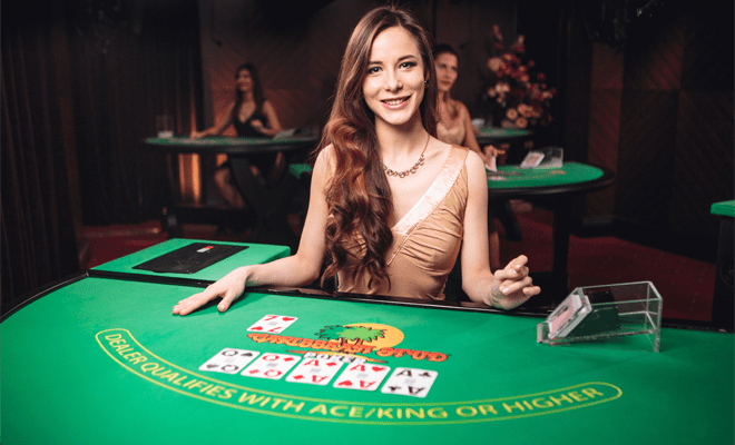 Seven Reasons Your Casino Will is not What It Needs to be
