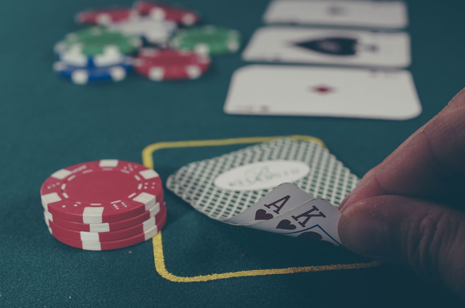 What To Do About Casino Before It's Too Late